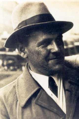 Ryszard Zrobek