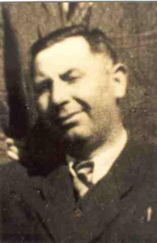 Józef Chodecki