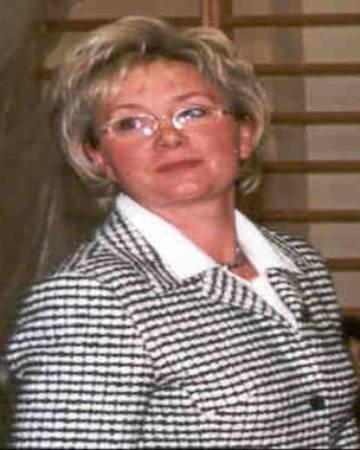 Iwona Niegowska